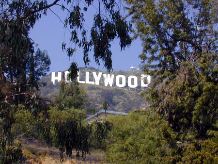 the hills in L.A 2003